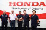 F1 | ホンダF1、レッドブルとアストンマーチンの契約継続に「何の問題もない」