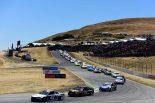 海外レース他 | NASCAR:TOYOTA GAZOO Racing 第16戦ソノマ レースレポート