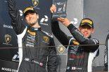 ル・マン/WEC | 欧州スーパートロフェオ:笠井崇志組がレース2で2位に。3ラウンド連続表彰台を獲得