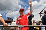 F1 | マクラーレンF1、アロンソの後任としてライコネン起用を検討か