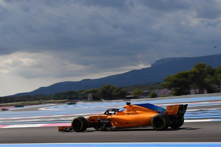 F1 | マクラーレンF1の空力問題は深刻。「解決法が見つからない」とボスが認める