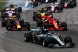 F1 | メルセデス首脳「いまや3社のパワーユニットがほぼ互角」と自身の優位性を否定