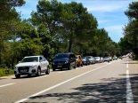 F1 | F1 Topic:復活したフランスGPの裏で起きたポール・リカールの渋滞問題