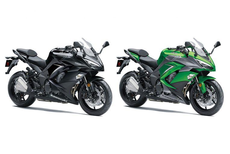 MotoGP | カワサキのスポーツツアラー、ニンジャ1000がカラーとグラフィックを変更して登場。8月1日発売