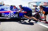 F1 | 【ホンダF1辛口コラム】レッドブルとの契約で注目集まるPUパフォーマンス。オーストリアではトラブルは許されない