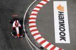 海外レース他 | プレマ・セオドール・レーシング ヨーロピアンF3第3大会ノリスリンク レースレポート