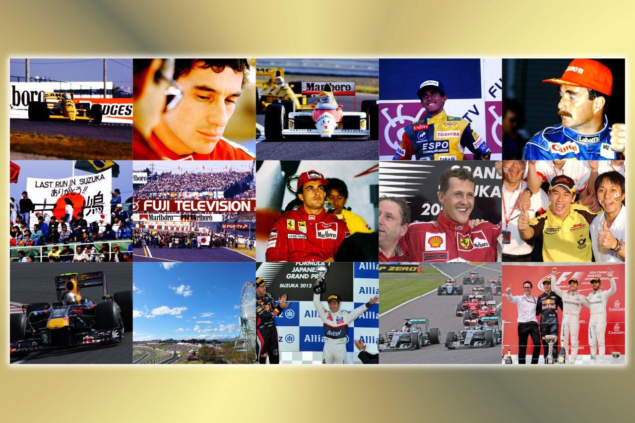 ハッキネン、マッサら総勢7名がゲスト出演。鈴鹿サーキット、F1日本GP期間中に特別パーティ開催