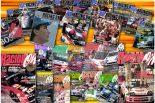 インフォメーション | レーシングオンの電子復刻企画、6月はモータースポーツ界に激震走った1994年の25冊が復活