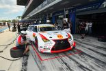 スーパーGT | スーパーGT第4戦タイ 金曜日のチャン・インターナショナル・サーキットの様子