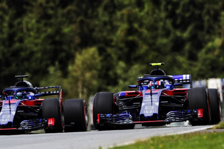 F1 | F1 Topic:トロロッソ・ホンダがコンスタントに入賞するために必要なこと