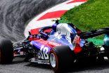F1 | ホンダPUは終日順調。田辺TD「いいグリッドを獲得するため、さらに作業を進める」:F1オーストリアGP金曜