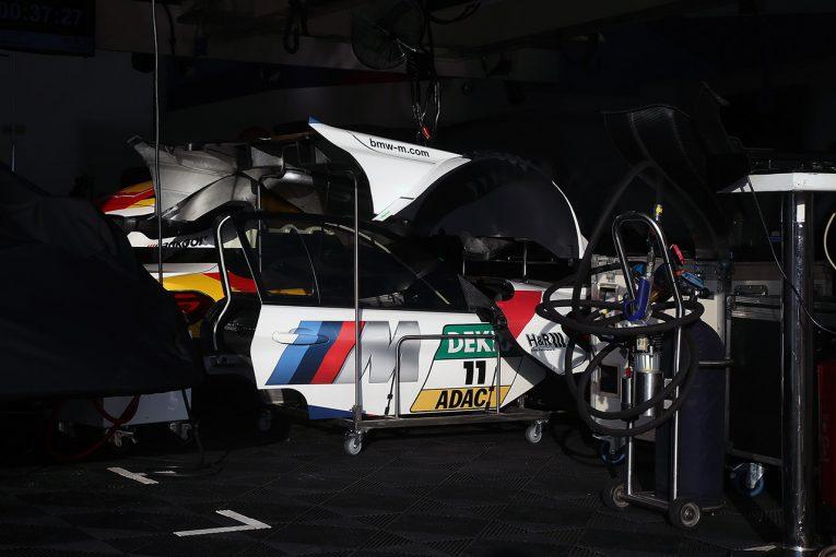 スーパーGT | 「スーパーGTとの『チャンピオンズリーグ』構想も」DTM首脳に聞く:第2回BMWイェンス・マルカルト代表