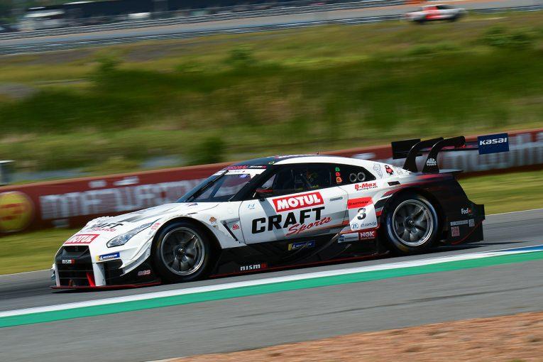 スーパーGT | スーパーGT:第4戦タイ開幕。公式練習はCRAFTSPORTS GT-Rがトップ、GT300はタイチームが6番手