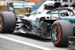 F1 | ボッタス「空力アップデートは効果を発揮している」:F1オーストリアGP金曜