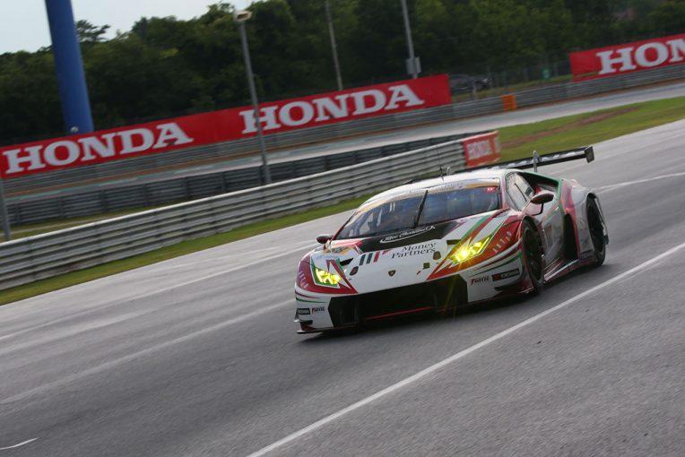 スーパーGT | スーパーGT第4戦:GT300予選トップのランボルギーニが違反か。正式リザルトが発表されず