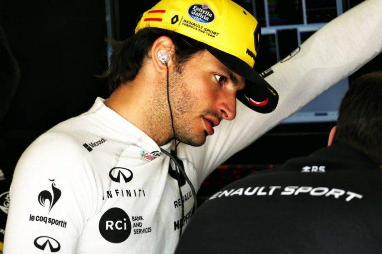 F1 | マクラーレンF1、サインツJr.との複数年契約を発表。チームメイトは明らかにされず