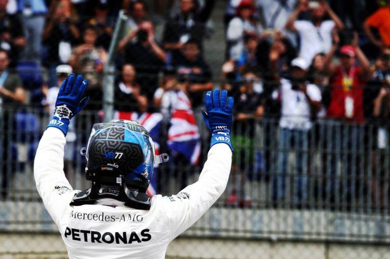 F1   【順位結果】F1第9戦オーストリアGP予選