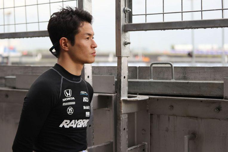 スーパーGT | 最重量ながら予選5番手獲得のRAYBRIG NSX。山本尚貴、バトンが語る『恵みの雨』と決勝