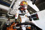 F1   バンドーン「またパーツを壊した。あの縁石には疑問を感じる」:F1オーストリアGP土曜