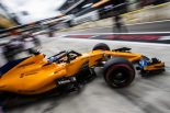 F1 | アロンソ、ルノーPUの予選モードで限界までプッシュ「楽しかったが、満足いく結果を出せず」:F1オーストリアGP土曜