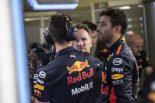 F1 | リカルドが「不公平な扱い」との発言を取り消す。チームメイト間の激しい論争が決着:F1オーストリアGP土曜