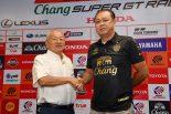 スーパーGT | 「今後も中長期的にタイのモータースポーツ発展に貢献を」スーパーGTタイ戦は今後も継続へ