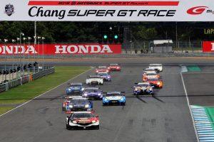 スーパーGT | 2019スーパーGT第4戦タイ TV放送&タイムスケジュール