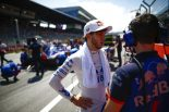 F1 | ガスリー「バンドーンとの接触でダメージ。結果は悔しいが、ポテンシャルは感じた」:トロロッソ・ホンダ F1オーストリアGP日曜
