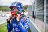 F1 | ハートレー、戦略的PU交換の後、車体トラブルでリタイア「リヤの方で何かが壊れた」:トロロッソ・ホンダ F1オーストリアGP日曜