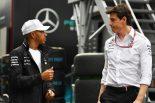 F1 | ハミルトン、選手権首位から陥落「キャリア最悪の週末。ポイントをみすみす捨てるようなことをすべきでない」:F1オーストリアGP日曜
