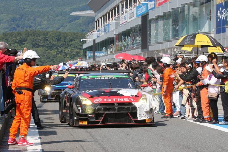 国内レース他   【S耐コラム】感慨深かった富士24時間耐久レース。継続開催のためにも来年のパワーを期待