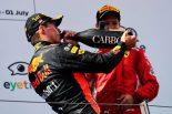 F1 | F1第9戦オーストリアGP 決勝トップ10ドライバーコメント