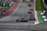F1 | メルセデスF1、オーストリアGPのVSC発動時に判断ミスを犯したストラテジストを擁護