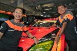 スーパーGT | フランスの高級時計メーカー『B.R.M』がARTA BMW M6 GT3をスポンサード
