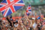 F1 | 2018年F1第10戦イギリスGP、TV放送&タイムスケジュール
