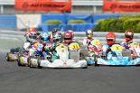 国内レース他 | 全日本カートOKシリーズ 2018年第5戦/第6戦茂原 レースレポート