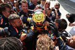 F1 | 【F1オーストリアGP 無線レビュー】前半戦の批判を払拭したフェルスタッペンの見事な走り