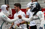 F1 | グランプリのうわさ話:正式発表前に話してしまうニキ・ラウダ「2019年もドライバーは変更しない」