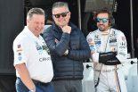F1 | マクラーレンF1、新スポーティングディレクター、ジル・ド・フェランの役割を説明