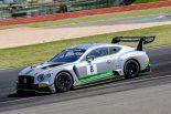 ル・マン/WEC | ブランパンGT:スパ24時間テストで新型ベントレーが最速マーク。18年型GT-Rも上位に