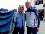 F1 | 【あなたは何しに?】かつてザウバー時代のクビカらと一緒に戦ったジャンパオロ・ダラーラ