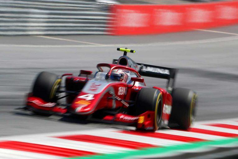 海外レース他 | プルタミナ・プレマ・セオドール・レーシング FIA F2第6戦オーストリア レースレポート