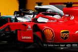 F1 | 「今やパワーではフェラーリPUはメルセデスを超えた」とハミルトン