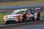 スーパーGT | 31号車 TOYOTA PRIUS apr GT 2018スーパーGT第4戦タイ レースレポート