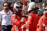 F1 | エクレストン、F1オーストリアGPでチームオーダーを発令しなかったフェラーリを称賛