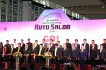 クルマ | バンコク・インターナショナル・オートサロンが開幕。車両販売など、新たなチャレンジも