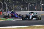 2018年F1第10戦イギリスGP FP1はルイス・ハミルトンがトップタイム