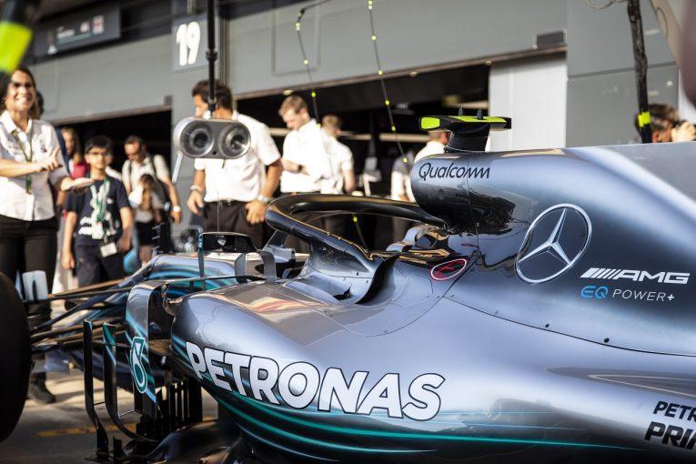 F1 | ボッタスがパワーユニット交換。グリッド降格ペナルティ迫る:F1イギリスGP金曜