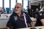F1 | 【ブログ】チームは貧乏でも、代表は金とダイヤをジャラジャラ/F1イギリスGP現地情報1回目
