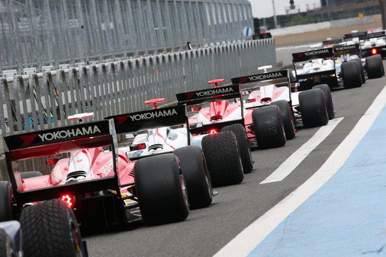 スーパーフォーミュラ | タイヤ選択と雨に泣かされたスーパーフォーミュラ第4戦公式予選。悔しさの残るドライバーたち